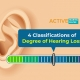 Degree of Hearing Loss