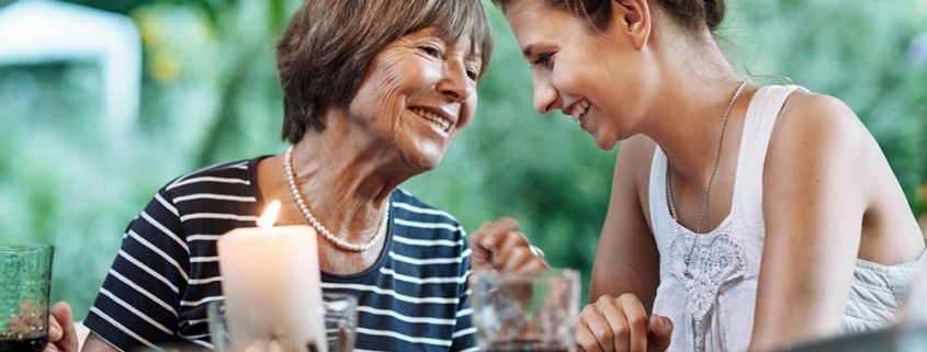 Convincing Loved Ones to Wear Hearing Aids
