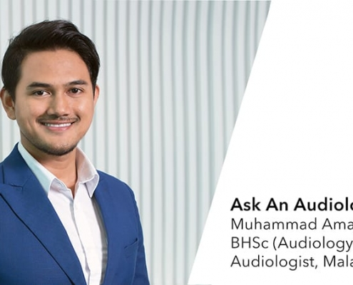 Ask An Audiologist: What is a hearing aid? How does the hearing aid help with my hearing?